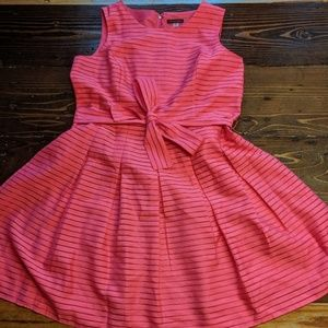 Tommy Hilfiger | Pink Illusion Dress